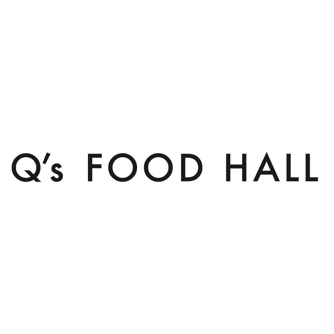 Q's FOOD HALL