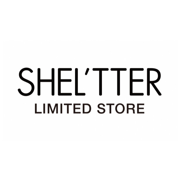 SHEL'TTER LIMITED STORE