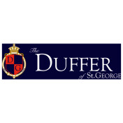 The DUFFER of St.GEORGE
