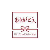 Gift Card Selection ありがとう、