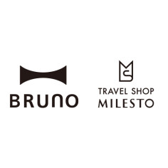 BRUNO / TRAVEL SHOP MILESTO