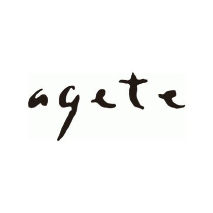 agete× 鏡リュウジ