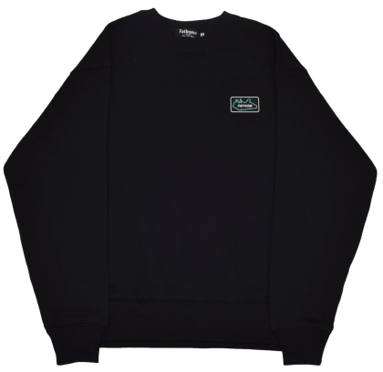 New Arrival!! -  Box Crew sweat  -