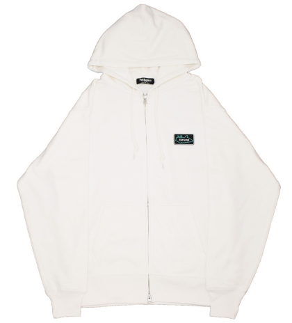 New Arrival!! - Box Full Zip HOODIE  -