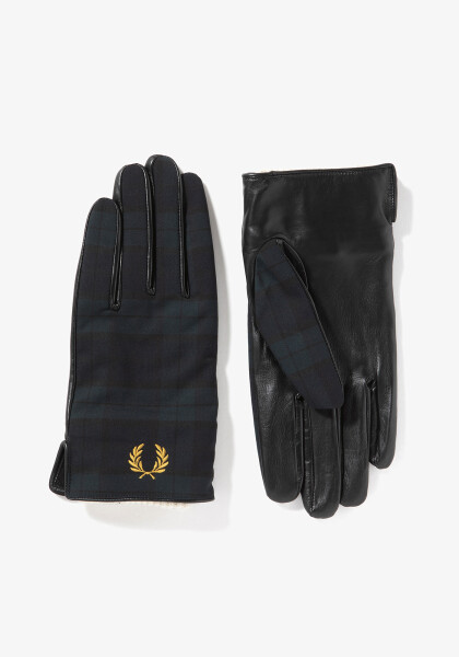 PANELLED GLOVES【MENS&WOMENS】