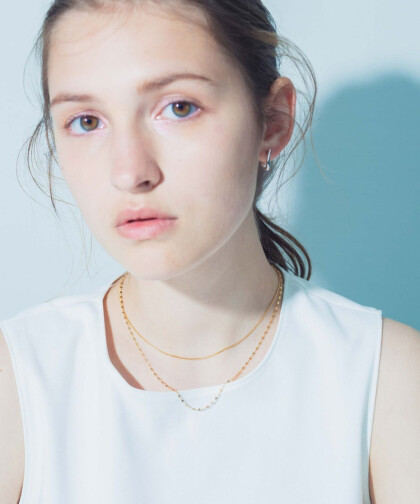 """New Collection """"Set-up"""" Necklace"""