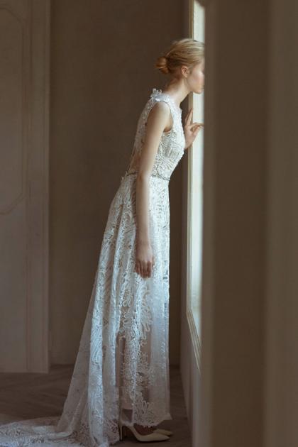 Autumn/Winter Bridal
