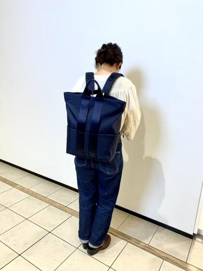 防水バッグがお買い得。