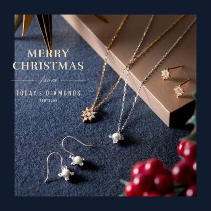 【新作】2020 Christmas Collection