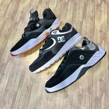 【シューズ】「DC Shoes」より新作のスケートボードシューズが入荷しました
