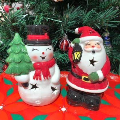クリスマスの準備はフライングタイガーで!★