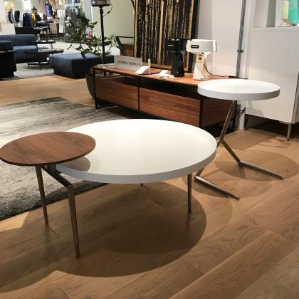 ルーチェコーヒーテーブル/サイドテーブル