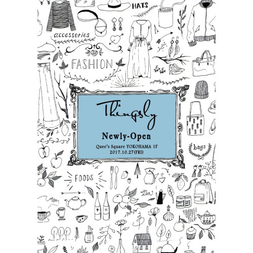 Thingsly