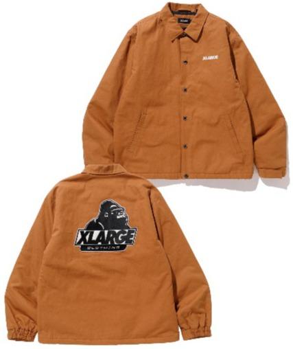 このジャケットかっこよすぎて水の呼吸使えそうです。