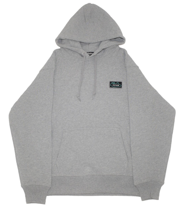New Arrival!! - Box HOODIE -