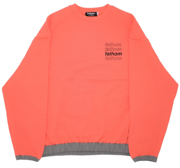 New Arrival!! - Balloon Crew sweat -