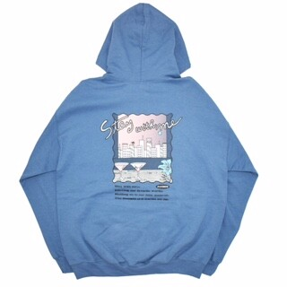 New Arrival!! - Stay with me HOODIE -
