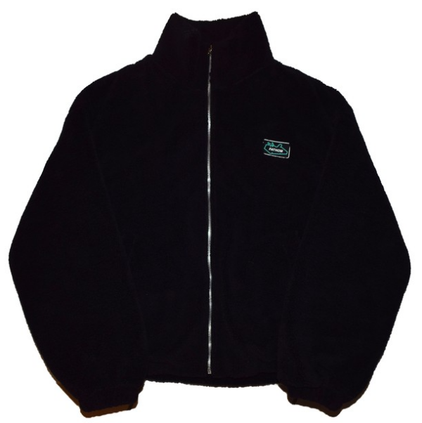New Arrival!! - Color fleece JK -