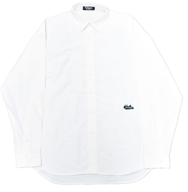 New Arrival!! - Big Over Shirts -
