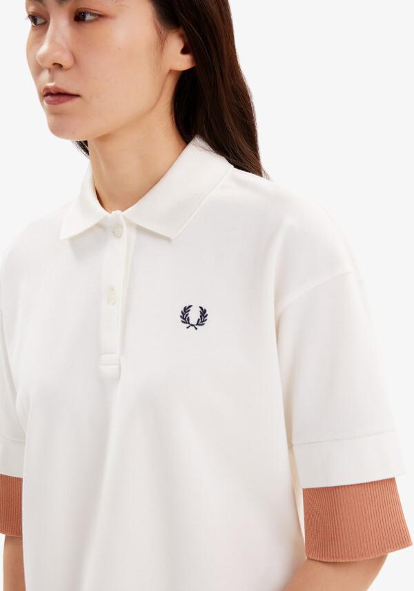 【おすすめアイテム】WOMENSポロシャツ