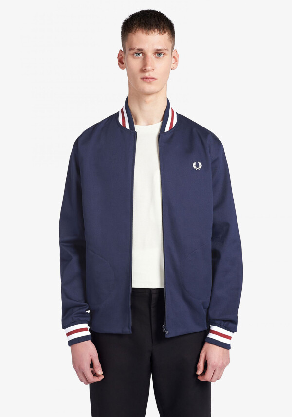 ORIGINAL TENNIS BOMBER JACKET