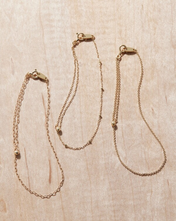 """Summer Collection """"Anklet"""""""
