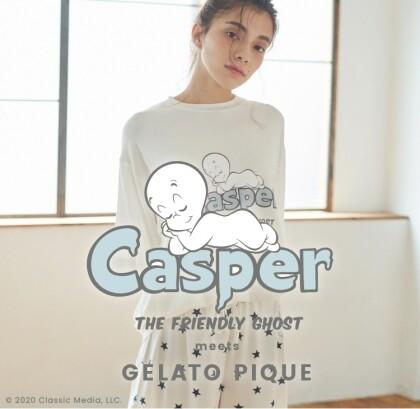 ♡Casper × gelatopique♡