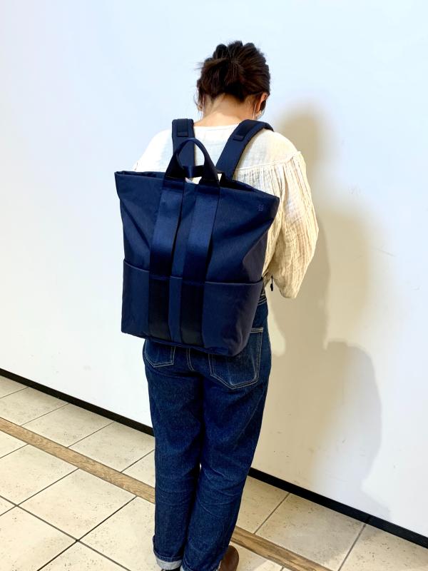 防水バックパックが50%オフ!!