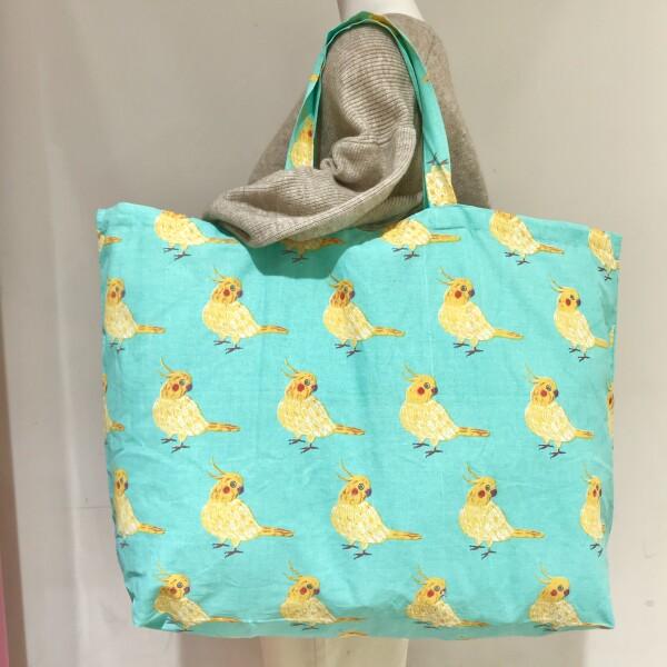 New ECO BAG !