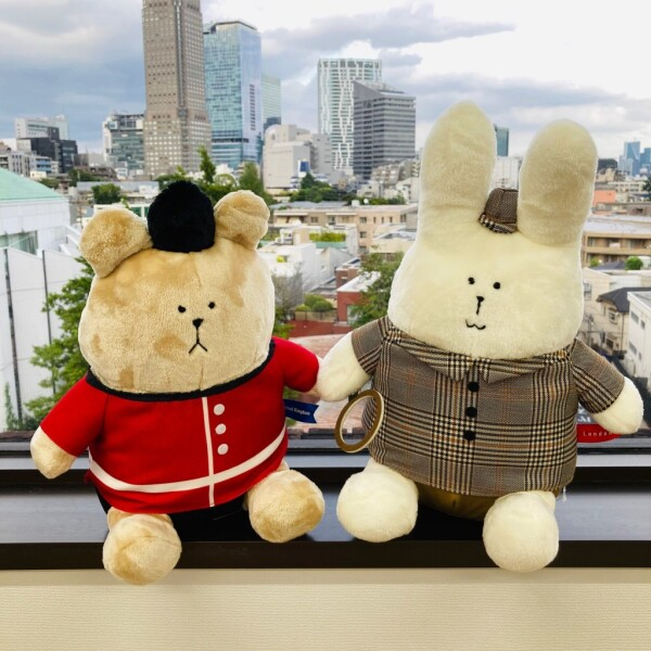 クラフトたちと旅気分を味わえる☆World Tour CRAFT !