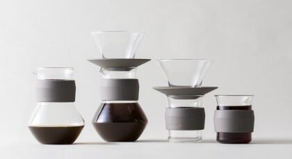 Glaco コーヒーシリーズ 誕生