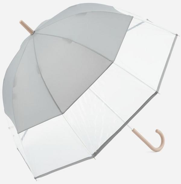 人気の傘に秋の新色登場!