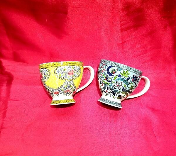 【横浜元町タカラダ】New shape Mugs