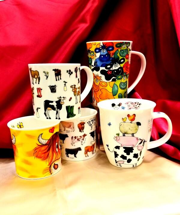 【タカラダ】Ox マグカップ