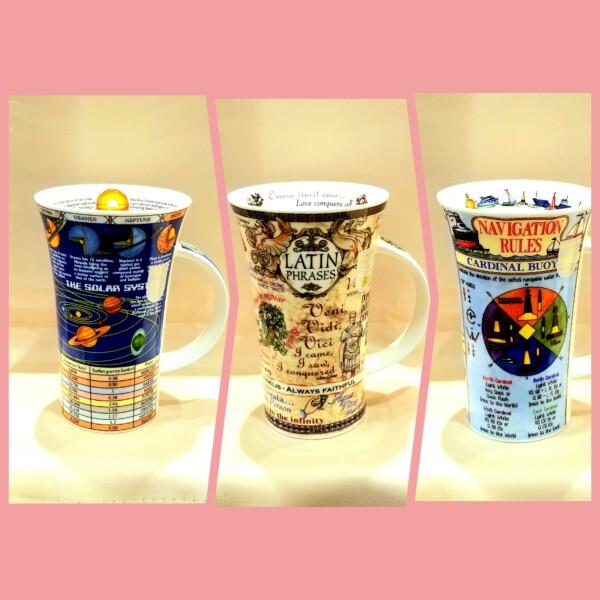 【横浜元町タカラダ】大きめのマグカップ