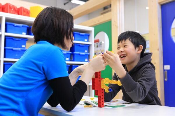 レゴスクール新規生徒募集中!