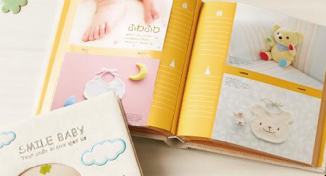 ☆NEW☆出産祝に贈りたいカタログギフト