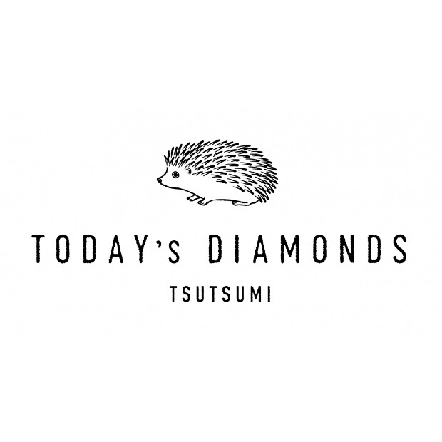 TODAY's DIAMONDS TSUTSUMI