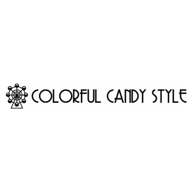COLORFUL CANDY STYLE