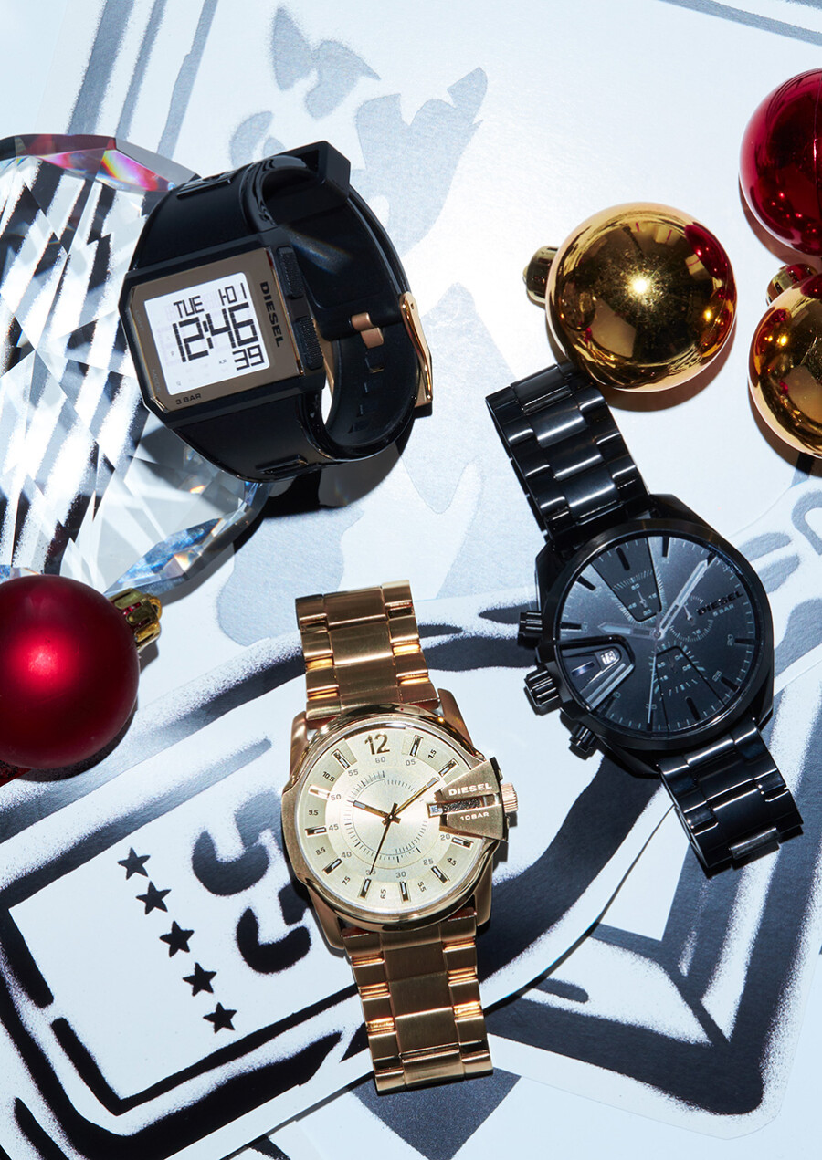 DIESEL 2020 HOLIDAY CAMPAIGN