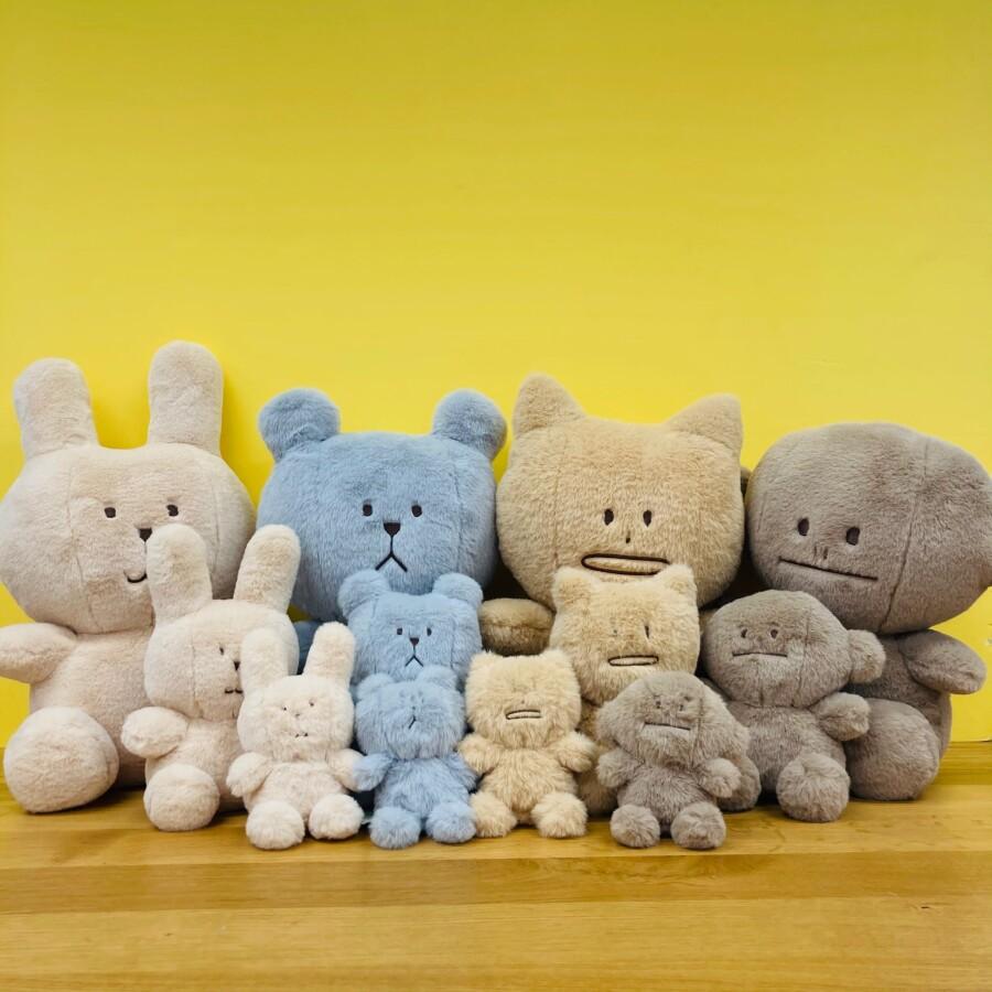 新商品!Stuffed CRAFT♪